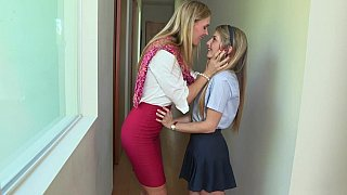 Seduced by her piano teacher