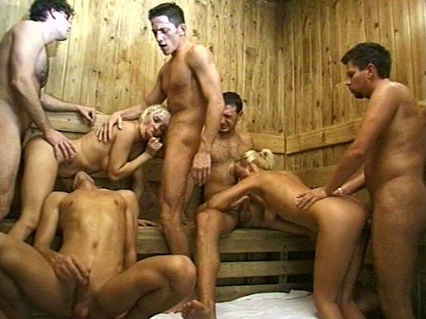 Форумы любительниц группового секса