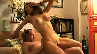 Sex after shower