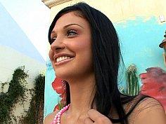 Hungarian Goddess!