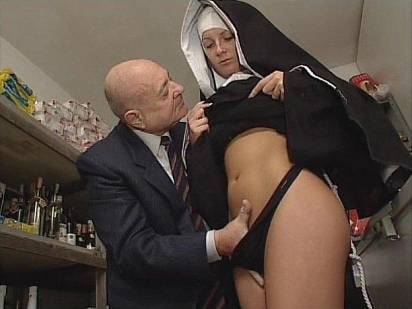 русская блондинка порно частное монашка № 187561