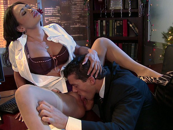бизнес леди секс фото