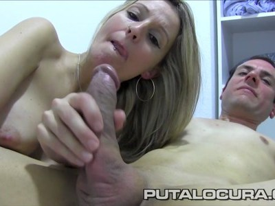 First Time Amateur Couple