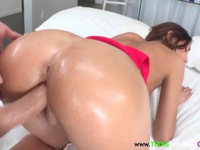 August prefers huge dicks