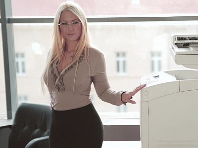 Dirty office tricks