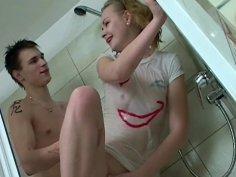 Jujik and Zitinka on video