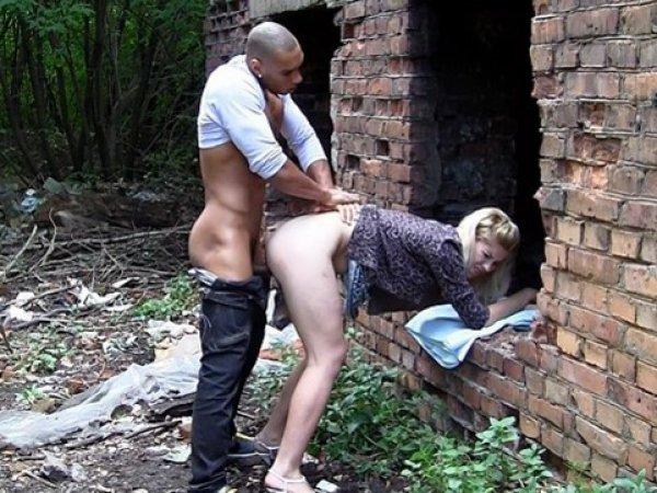 смотреть порно мамаши на стройке