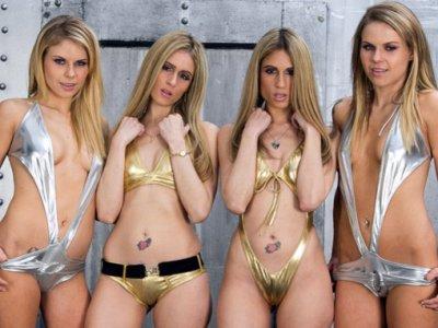 Four Twins