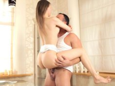 Nubile Films - Elegant Dawn