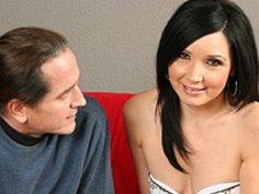 Gorgeous Velvet Seduces Her Younger Stepson
