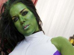 Hulk sex