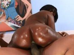 Ebony Riding