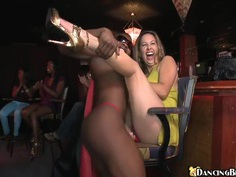 Another cock for the ladies