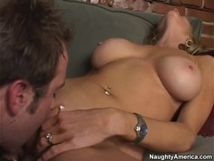 I fucked my friend's mother and it was amazing