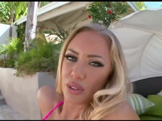 Blonde Ni Cole An Ist on