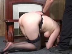 milf gets orgasms by torture 1 of 2