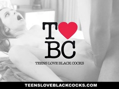 TeensLoveBlackCocks - Amarna Miller Loves Big Black Cock