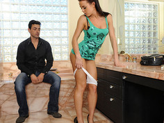 Rahyndee James & Ryan Driller in My Friend Shot Girl