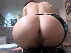 Big ass lesbians having fun