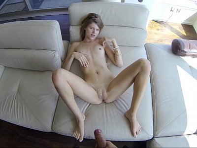 Nice pussy to fuck and cream