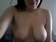Hot Webcam Girl Orgasms With Vibrator
