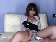 supple sexy asian beauty