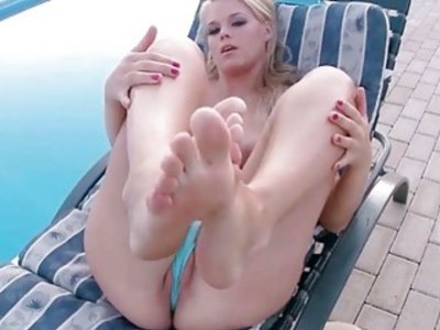 Beautiful Feet and Soles Compilation