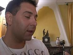 Valentina Nappi fucked in Venice