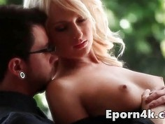 HD 4k Tiny busty blonde show perfec