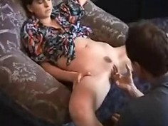 Amateur Wife Deep Fisted Until She Squirts