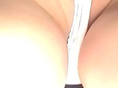 Underpanties Girls Completely Exposed