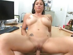 Older babes bottoms need wild fucking