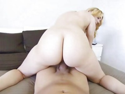Lucy Tyler gets picked up and offered some cash