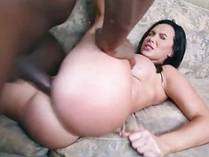 Sweet hot Nikki Benz
