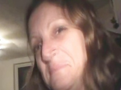 Wild real crackhead chat and trick turn
