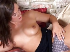 slovak model tess gaping ultra snatch