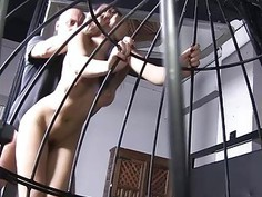 Julias Addiction To Naughty Punishment