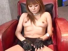 Cock sucking?Kokoa Ayane loves to swallow?