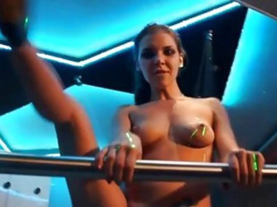 Shafts and vaginas gratifying during orgy party