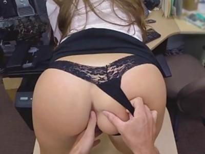 Big ass babe made a confession