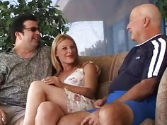 Hubby Approves Of Wife Cheating On Him