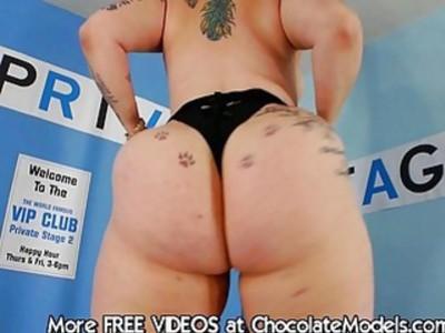 玛莎拉蒂XXX Big Tits视频&10大藏宝脱衣舞娘