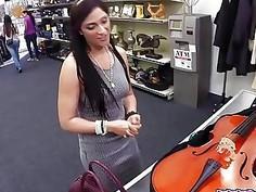 Her Stolen Cello