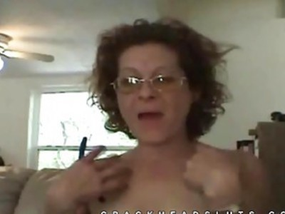 Sex worker interview and turns trick