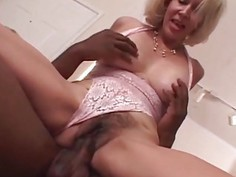 Old mature love blowjob and hardcore havingsex