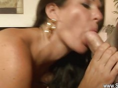 My lovely squirting with lovely pornstar