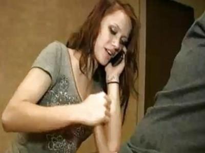 她的分手后,青少年得到了一个非常糟糕的一天