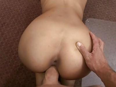 Happily married blonde suck my big cock