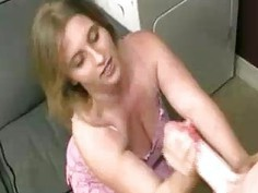 Teen Babe Loves His Farthest And Strongest Cumload