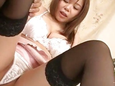 Aoi curvy ass model fucked in rough ways